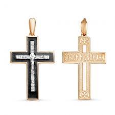 Крест 080385