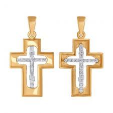 Крест 121338