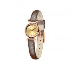 Женские золотые часы 112.01.00.000.02.03.3