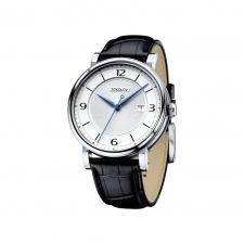 Мужские серебряные часы 101.30.00.000.03.01.3