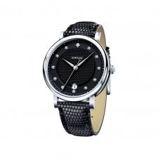 Женские серебряные часы 103.30.00.000.05.01.2