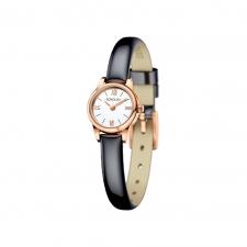 Женские золотые часы 111.01.00.000.01.05.3