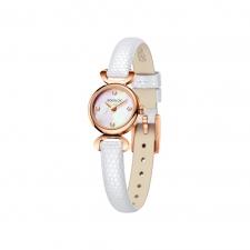 Женские золотые часы 112.01.00.000.01.02.3
