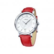 Женские серебряные часы 103.30.00.000.03.03.2