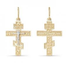 Крест 080071