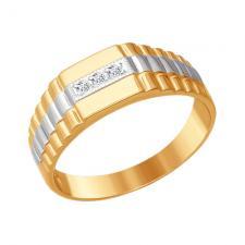 Перстень 010762